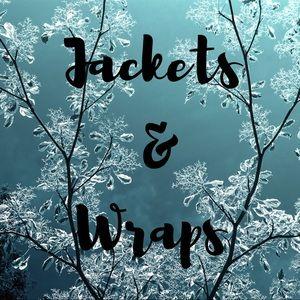 Jackets & Coats - Jackets